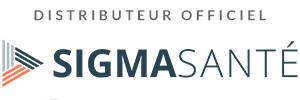Distributeur officiel Sigma Santé