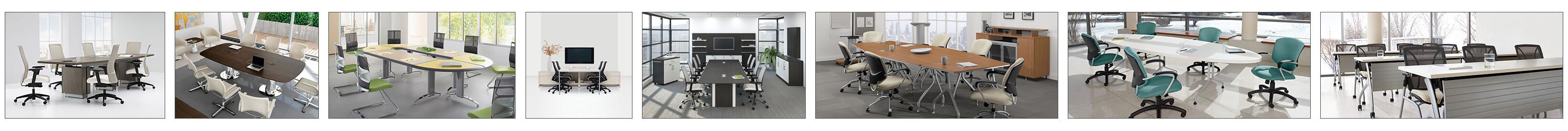 Salles de conférence, mobilier de bureaux